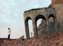 10 ans déjà que l'église du Patro Saint-Vincent-de-Paul a été démolie