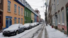 Pas étonnant qu'un si beau quartier attire les touristes... (Photo pour fin d'illustration seulement, l'Infobourg  n'a aucune indication précise sur la localisation des logements mis en location sur le site Airbnb.)