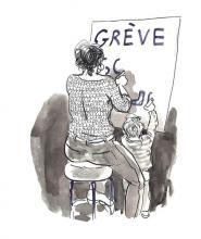 Illustrations : Aude Chaumaz